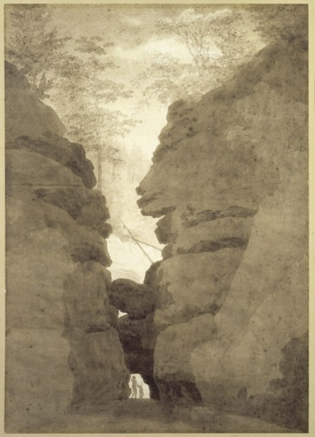 rock_arch_in_the_uttewalder_grund_by_caspar_david_friedrich1
